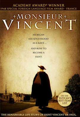 Monsieur Vincent - 11 x 17 Movie Poster - Style A