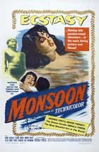 Monsoon - 11 x 17 Movie Poster - Style B
