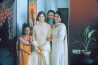 Monsoon Wedding - 8 x 10 Color Photo #1