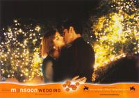Monsoon Wedding - 11 x 14 Poster German Style C