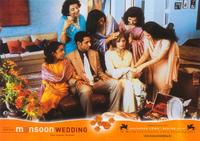 Monsoon Wedding - 11 x 14 Poster German Style E