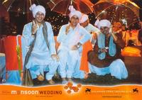 Monsoon Wedding - 8 x 10 Color Photo Foreign #6
