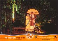 Monsoon Wedding - 8 x 10 Color Photo Foreign #7