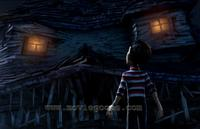Monster House - 8 x 10 Color Photo #8