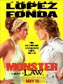 Monster-in-Law - 43 x 62 Movie Poster - UK Style A