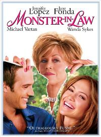 Monster-in-Law - 27 x 40 Movie Poster - Style D
