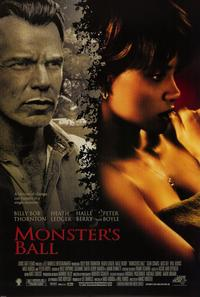 Monster's Ball - 11 x 17 Movie Poster - Style A