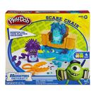 Monsters, Inc. - Play-Doh Monsters University Scare Chair