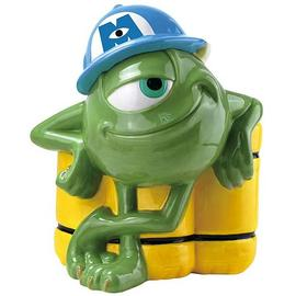 Monsters, Inc. - Monsters Inc. Mike Cookie Jar