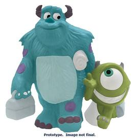 Monsters, Inc. - Monsters Inc. Sulley and Mike Salt and Pepper Shakers