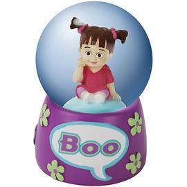 Monsters, Inc. - Monsters Inc. Boo Water Globe