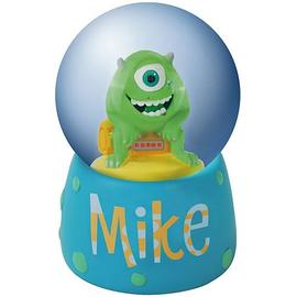 Monsters, Inc. - Monsters Inc. Mike Water Globe