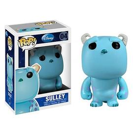 Monsters, Inc. - Monsters Inc. Series 1 Sulley Disney Pop! Vinyl Figure
