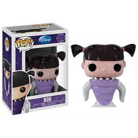 Monsters, Inc. - Monsters Inc. Boo Disney Pop! Vinyl Figure
