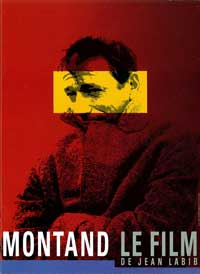 Montand - 11 x 17 Movie Poster - French Style A