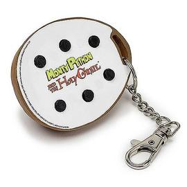 Monty Python and the Holy Grail - Coconut Voice Key Chain