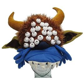 Monty Python and the Holy Grail - Beast of Arrrggghhh Plush Hat