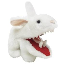 Monty Python and the Holy Grail - Rabbit with Big Pointy Teeth Plush
