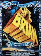 Monty Python's Life of Brian - 27 x 40 Movie Poster - Danish Style A