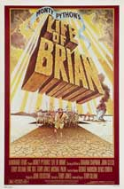 Monty Python's Life of Brian - 27 x 40 Movie Poster - Style C