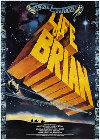 Monty Python's Life of Brian - Movie Poster - 24 x 36 - Style A