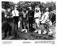 Monty Python's The Meaning of Life - 8 x 10 B&W Photo #10