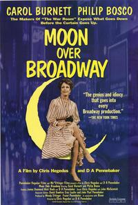 Moon over Broadway - 11 x 17 Movie Poster - Style A