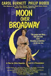 Moon over Broadway - 27 x 40 Movie Poster - Style A