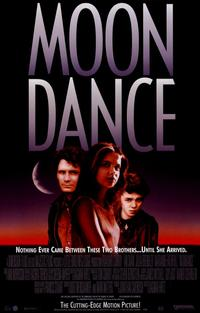 Moondance - 11 x 17 Movie Poster - Style A
