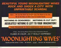 Moonlighting Wives - 11 x 14 Movie Poster - Style A