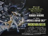 Moonraker - 30 x 40 Movie Poster UK - Style A