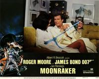 Moonraker - 11 x 14 Movie Poster - Style A