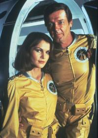 Moonraker - 8 x 10 Color Photo #1