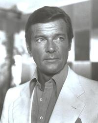 Moonraker - 8 x 10 B&W Photo #3