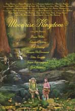 Moonrise Kingdom - 11 x 17 Movie Poster - Style B