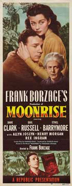 Moonrise - 14 x 36 Movie Poster - Insert Style A