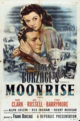 Moonrise - 11 x 17 Movie Poster - Style A