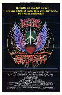 More American Graffiti - 27 x 40 Movie Poster - Style B
