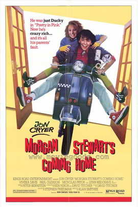 Morgan Stewart's Coming Home - 27 x 40 Movie Poster - Style A