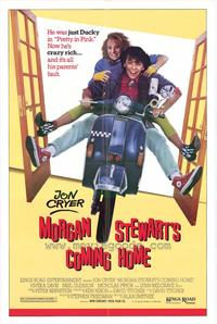 Morgan Stewart's Coming Home - 11 x 17 Movie Poster - Style A