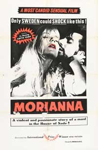 Morianna - 27 x 40 Movie Poster - Style A