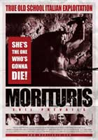 Morituris - 11 x 17 Movie Poster - Style A