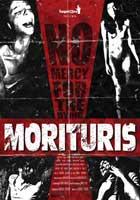 Morituris - 11 x 17 Movie Poster - Style B