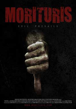 Morituris - 11 x 17 Movie Poster - Style C