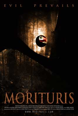 Morituris - 11 x 17 Movie Poster - Style D