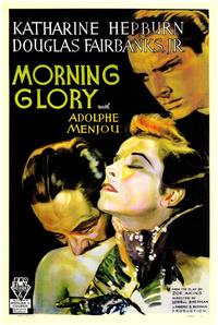 Morning Glory - 43 x 62 Movie Poster - Bus Shelter Style A