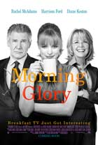 Morning Glory - 11 x 17 Movie Poster - Style B
