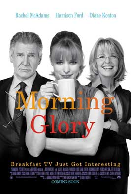Morning Glory - 11 x 17 Movie Poster - Style A