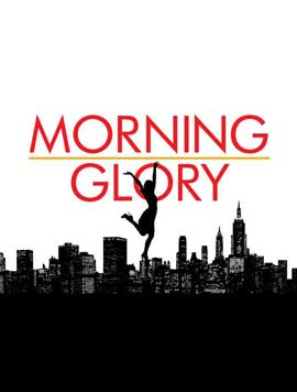 Morning Glory - 11 x 17 Movie Poster - Style G