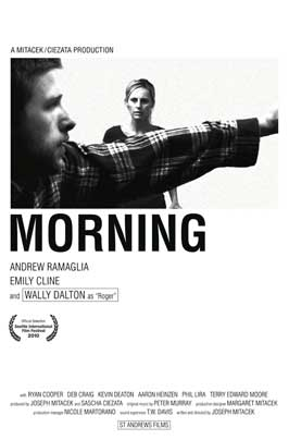 Morning - 27 x 40 Movie Poster - Style A